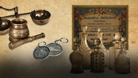 Items of Indian History