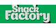 Snack Factory Logo
