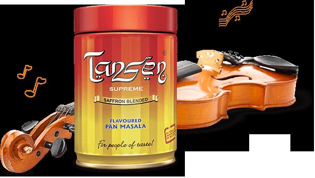 Tansen Supreme