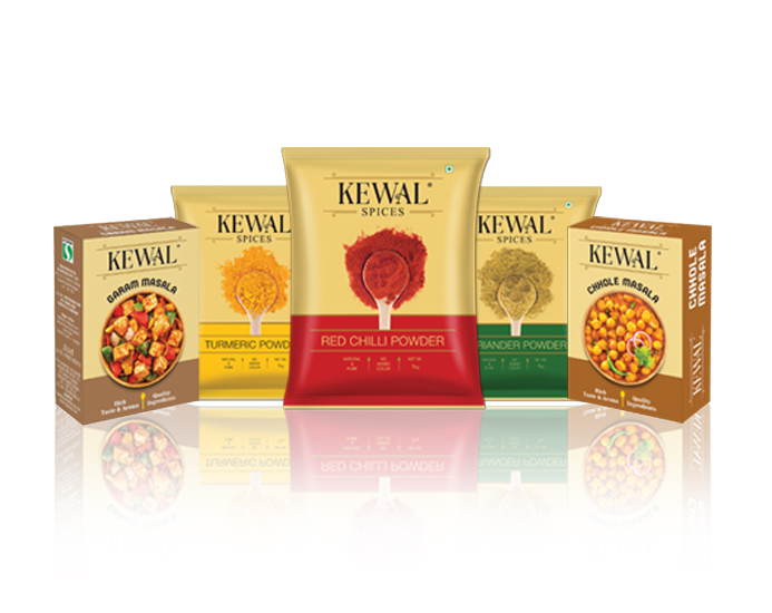 Kewal Spices